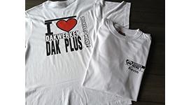 Bedrukken van T-shirt voor Roofer@Work