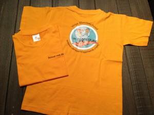 T-shirts bedrukken voor school te Aarschot