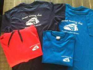 t-shirts tuning club