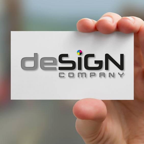 Visitekaartje Design Company