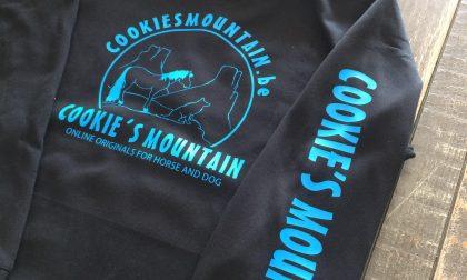 Bedrukte hoodies