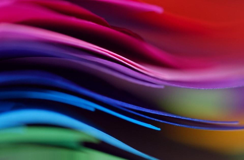 Drukwerk in PMS-kleuren