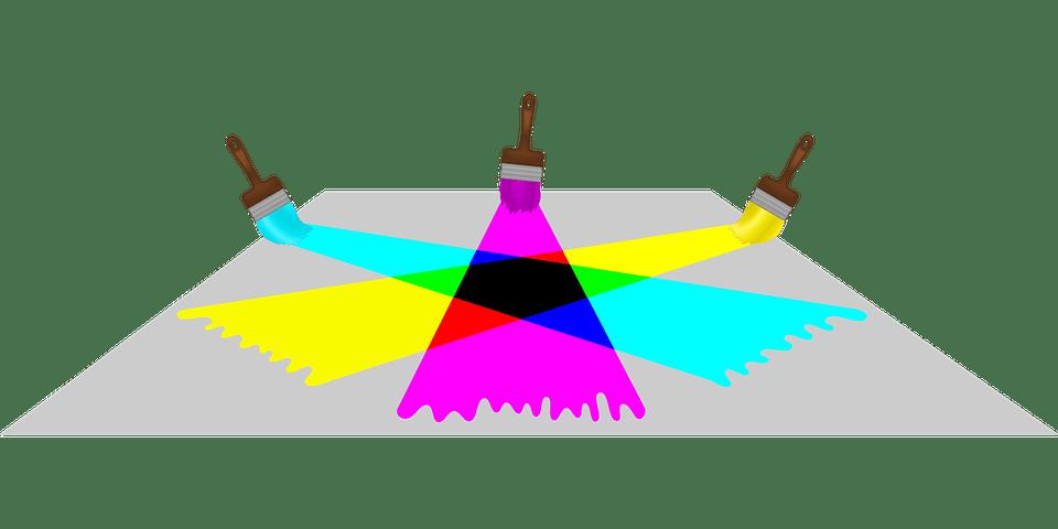 PMS-kleuren