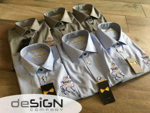 borduren-hemden